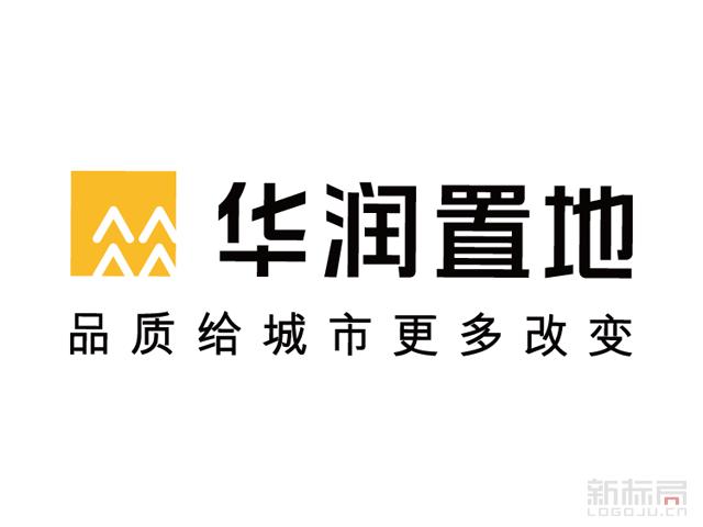 华润置业标志logo