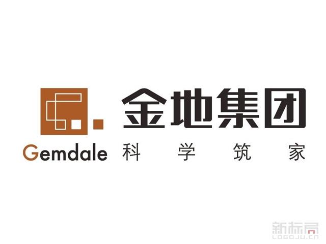 金地集团标志logo