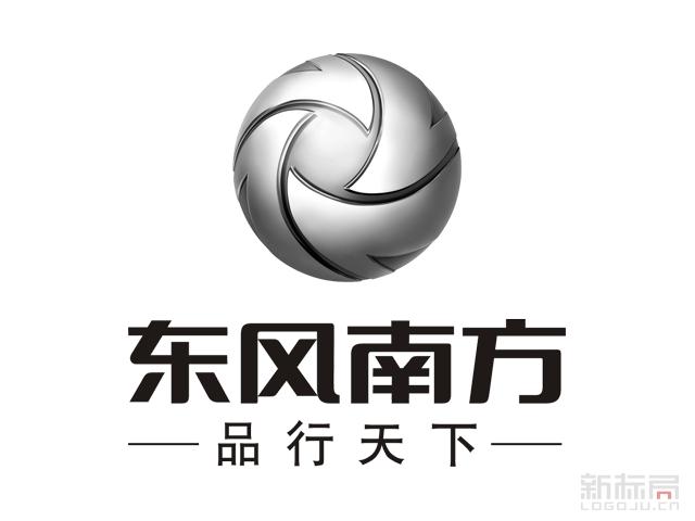 东风南方实业标志logo