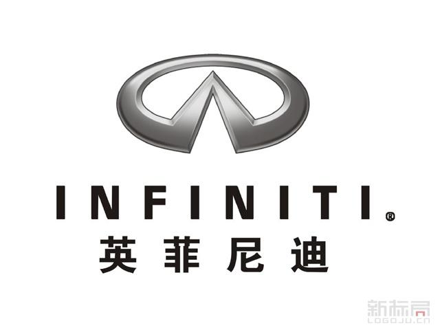 英菲尼迪INFINITI汽车品牌标志logo