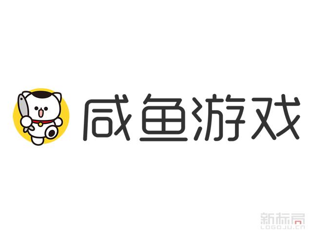 闲鱼游戏标志logo