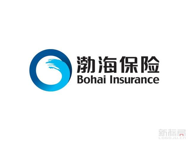渤海保险标志logo
