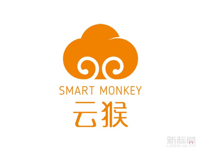 云猴全球购平台标志logo
