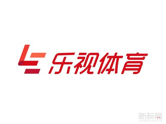 乐视体育标志logo