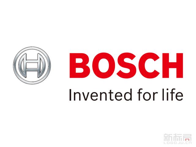德国BOSCH博世工业电器集团标志logo