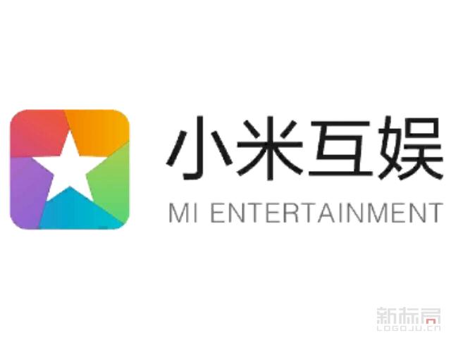 小米游戏小米互娱标志logo