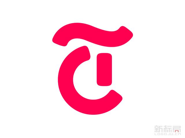 瑞士媒体集团Tamedia新标志logo