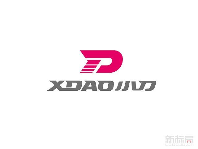 小刀电动车品牌标志logo