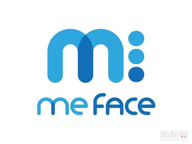 meface软件标志logo