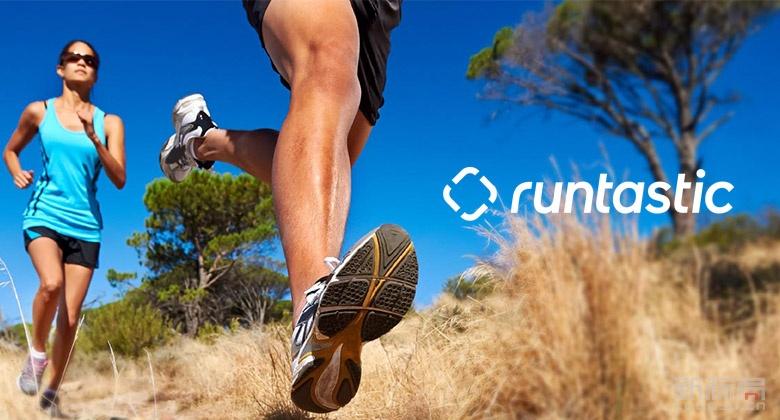 奥地利健身应用Runtastic标志logo