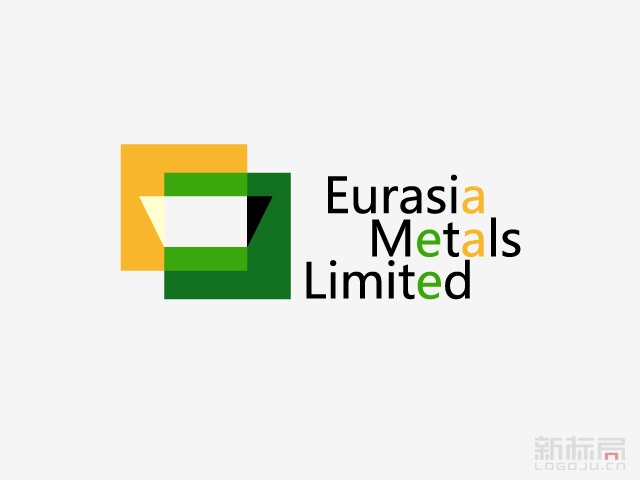 越南Eurasia Metals Limited有色金属公司标志logo