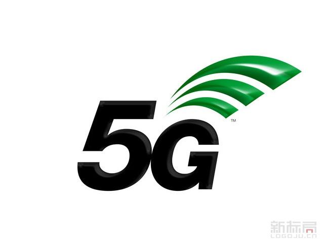 "5G""官方标志logo"