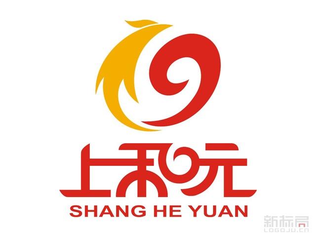 上和元(北京)中医研究院有限公司标志logo