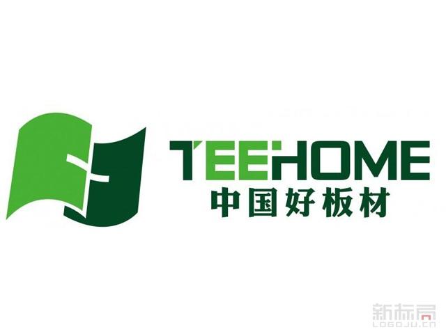 天湘中国好板材-中国板材十大品牌标志logo