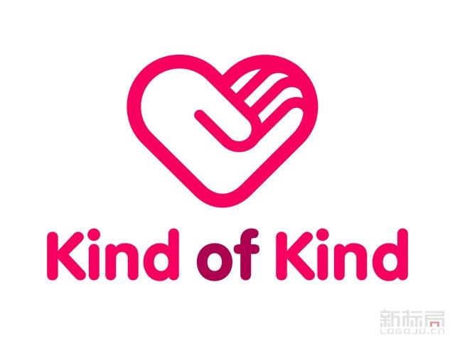 Kind of Kind标志logo