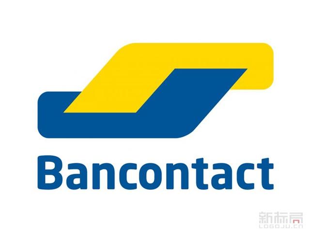 比利时支付卡领导者bancontact标志logo