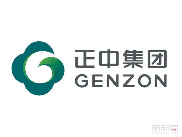 正中投资集团标志logo