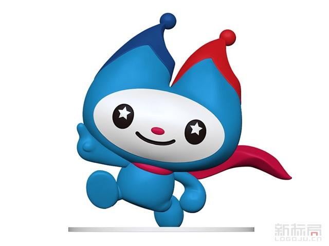 日本民进党官方吉祥物Minshin