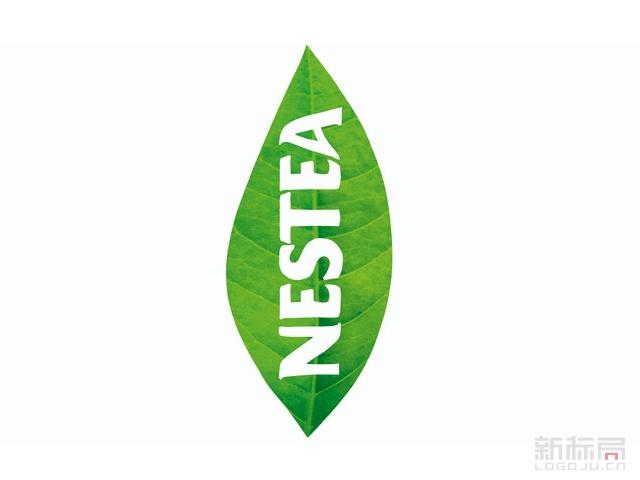 雀巢茶品NESTEA新标志logo