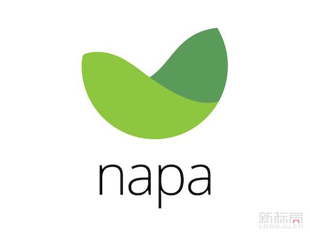 napa标志logo