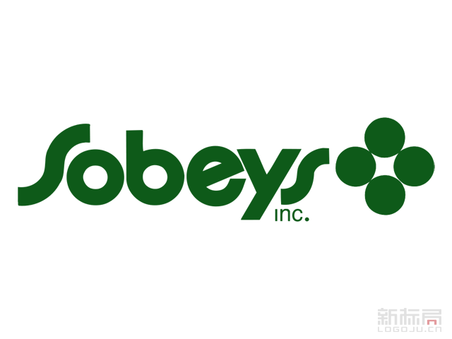 Sobeys超市标志logo