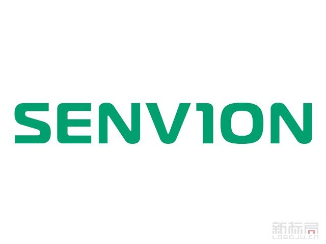 SENVION风电机组商标志logo