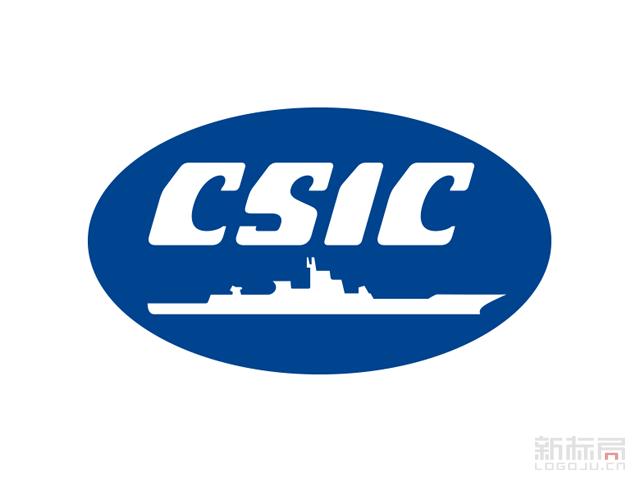 中国船舶重工集团新标志LOGO