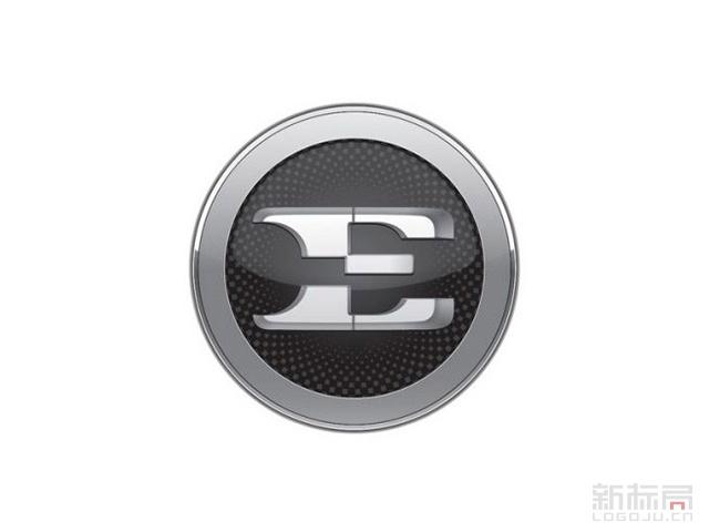 起亚KIA汽车高端子品牌Stinger新标志logo