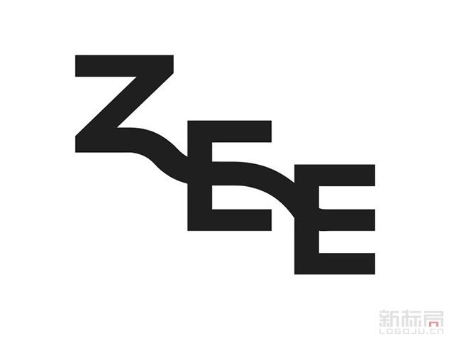ZeeTea茶饮品牌标志logo