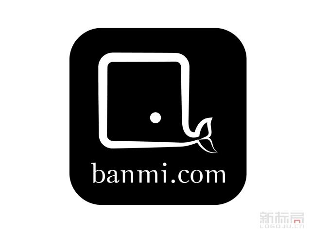 伴米网北京吹米科技有限公司旗下旅游app标志logo