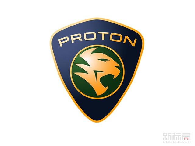 宝腾汽车马来西亚国产汽车品牌标志logo