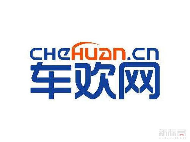 车欢网佛山车盟信息科技有限公司旗下网站标志logo