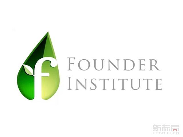硅谷创业者学院(FounderInstitute)标志logo