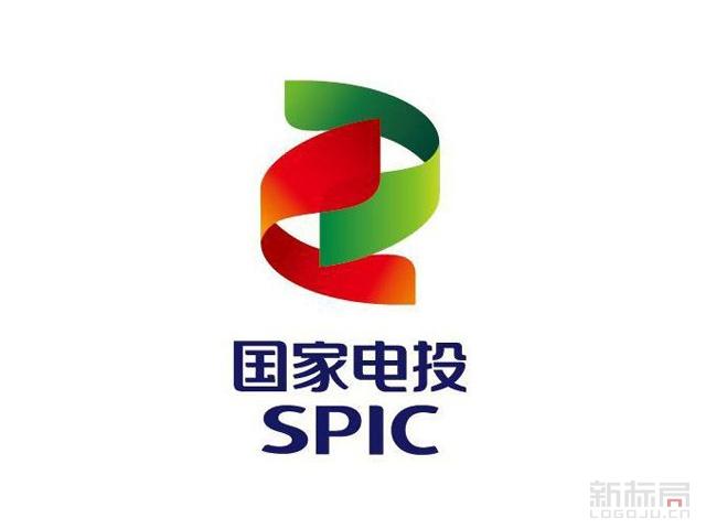 国家电力投资集团公司标志logo