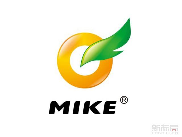 迈科(肇庆)润滑油有限公司标志logo
