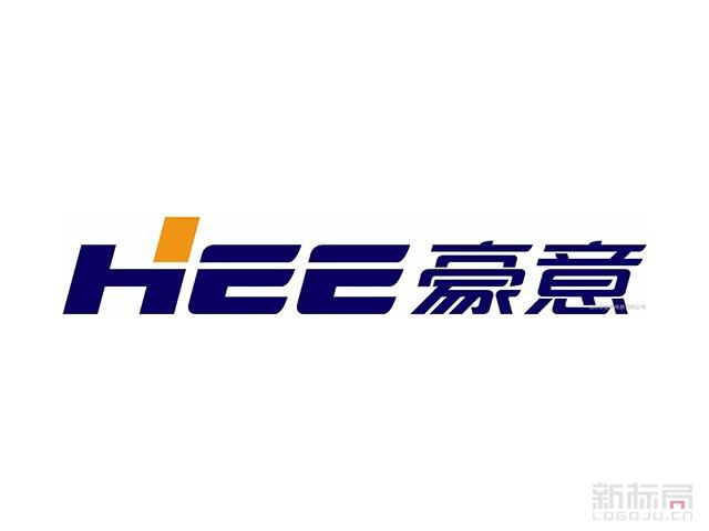 湖南省豪意电器有限公司标志logo