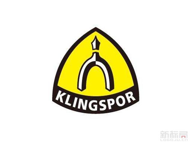 德国金博士KLINGSPOR-磨料磨具领军品牌标志logo