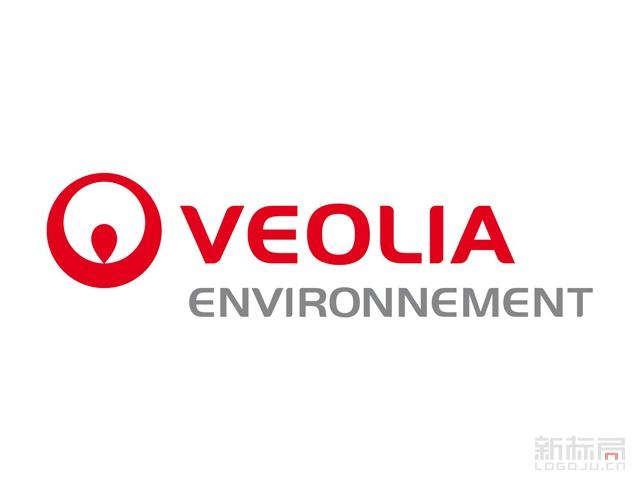 veolia威立雅中国环保行业的领导者标志logo