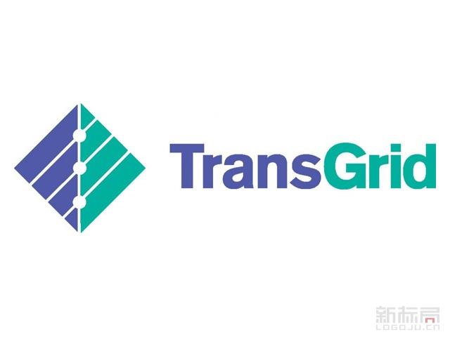新州电力公司TransGrid标志logo