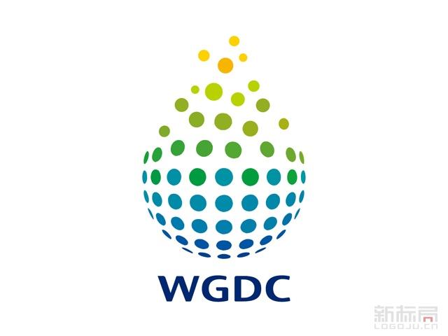 地理信息开发者大会WGDC标志logo