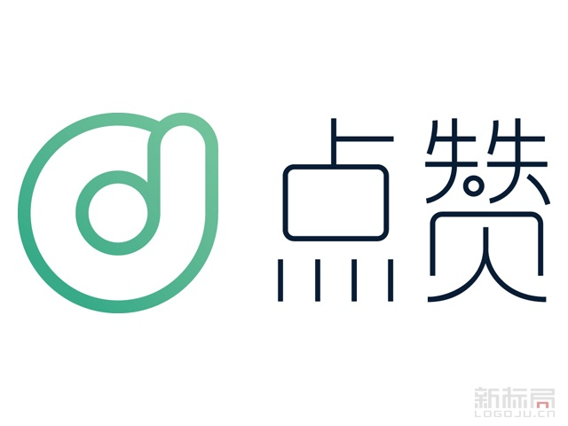 点赞筹资平台标志logo
