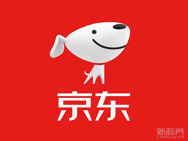 京东jd.com2017新标志logo