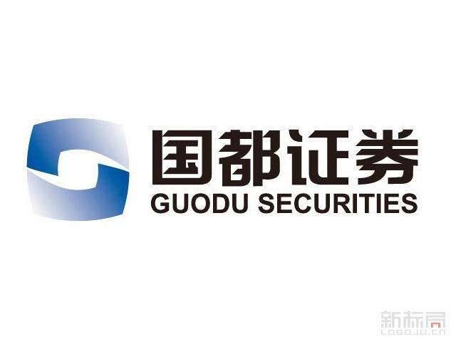 国都证券标志logo