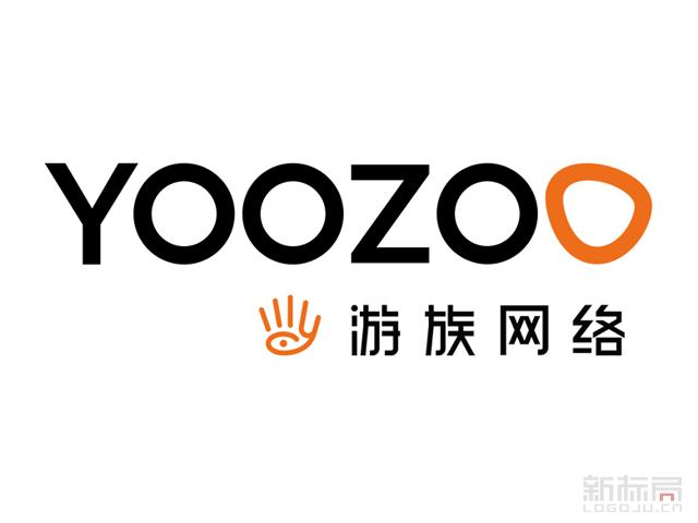 游族网络2017新logo