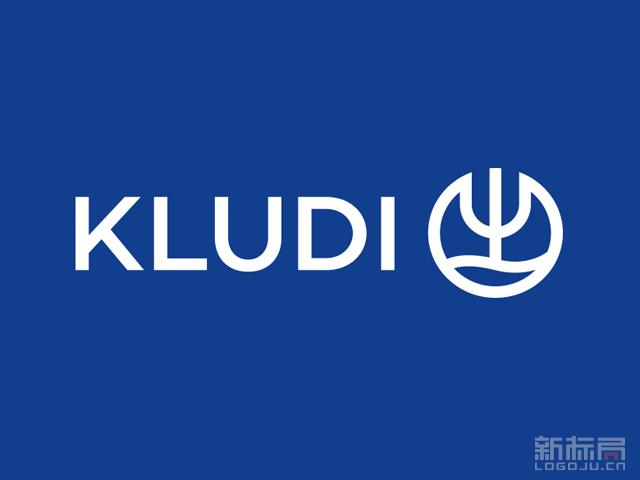尖端卫浴制造商科鲁迪KLUDI新标志LOGO