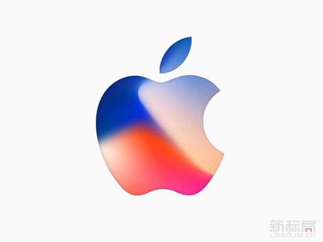 2017年apple苹果发布会标志logo