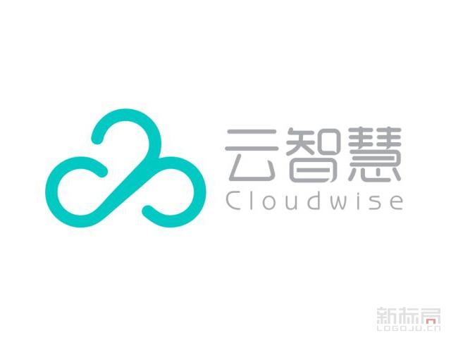 云智慧标志logo