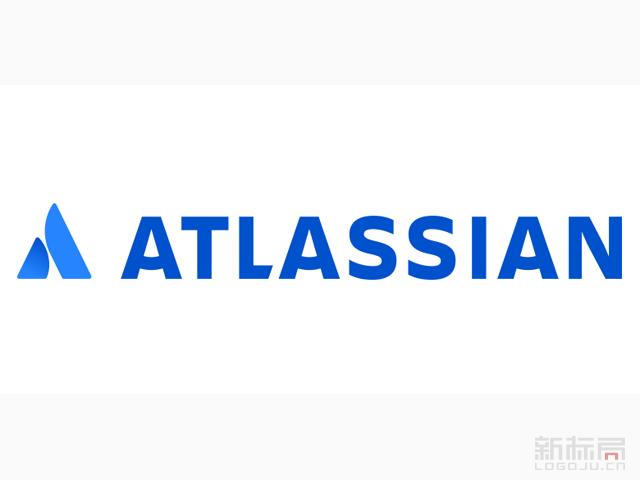 澳大利亚软件开发公司Atlassian2017标志logo