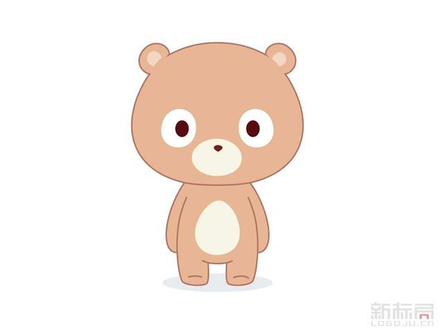 百度吉祥物小度熊dudu