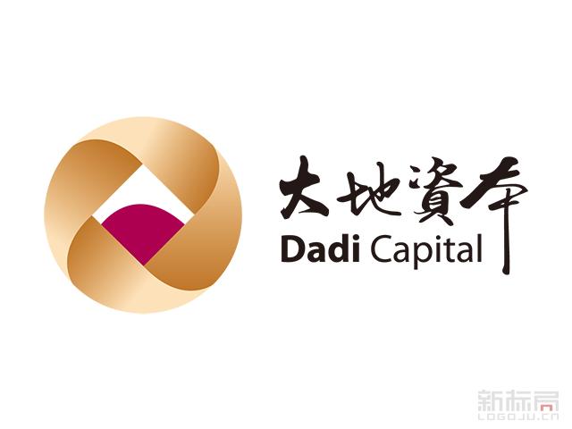 深圳大地资本标志logo